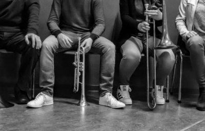 Fanfare  orkest